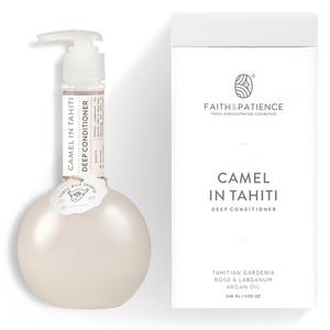 Camellure Camel Milk Shampoo Rose + Normal 2x11s