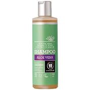 Urtekram Organic Shampoo Aloe Vera 250ml