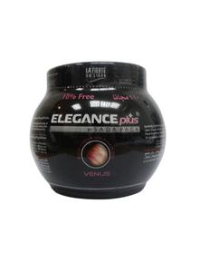 Elegance Plus Extra Hold Hair Gel Venus 500ml