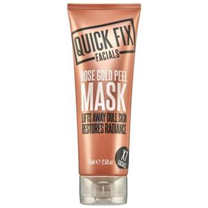 Quick Fix Face Mask Gold Rose 75ml