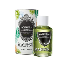 Marvis Mouth Wash 120ml