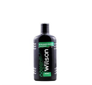 Wilson After Shave Cologne Moist 250ml