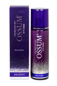 Ossum Shower Gel Romantic Kiss Violet 500ml