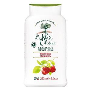Le Petit Olivier Shower Cream Raspberry 250ml