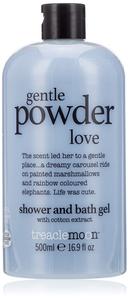 Treacle Moon Powder Love Shower Gel 500ml