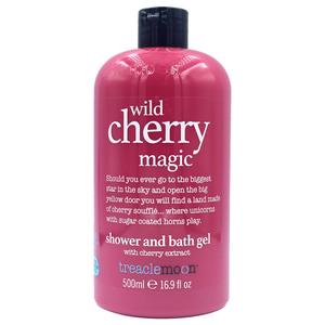 Treacle Moon Cherry Shower Gel 500ml