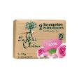 Le Petit Olivier Rose Soap 2x100g