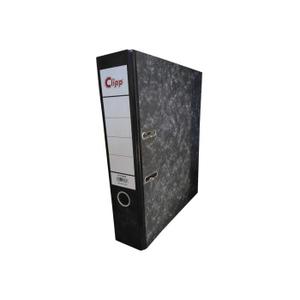 Clipp Cp10009M Marble Box File 1pc