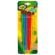 Crayola Art & Craft Brush Set Blister Pack 1pc