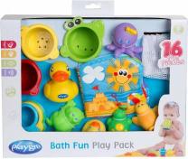 Playgro Bath Fun Gift Pack 1pc