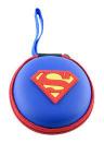 Disney Superman Eva Earphone Coin Pouch 1pc