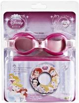 Disney Princes Kids Frame Sun Glasses Set 1pc