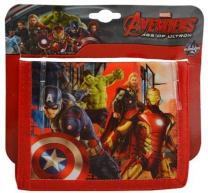 Marvel Avengers Bifold Wallet 1pc