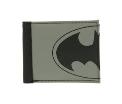 Dc Batman Bifold Wallet 1pc