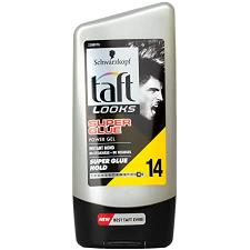 Taft Hair Gel Looks Super Glue 150ml