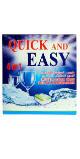Quick N Easy Dishwasher Tablet 28s