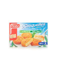 Findus Fish Cake With Garlic And Herbs 300g