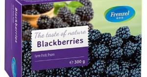 Frenzel Blackberry 300g