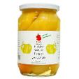 Sava Yellow Pepper Pickle 750ml