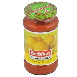 Bedekar Lime Pickle 400g