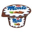 Zott Monte Dessert 150g