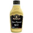 Maille Dijon Mustard Squeeze 235ml