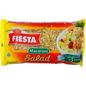 White King Fiesta Macaroni Salad 400g