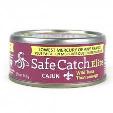 Safe Catch Elite Wild Tuna Cajun 142g