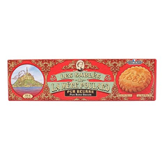 La Mere Poulard Biscuit Butter 125g