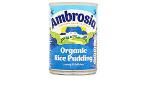 Ambrosia Organic Rice Pudding 400g