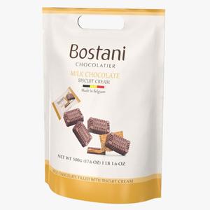 Bostani Gold Chocolate Biscuit Cream 32g