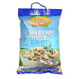 Goodness Foods Dailydelight Basmati Rice 4.5kg