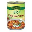 Reichenhof Bio Chilli Stew 400g