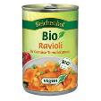Reichenhof Bio Ravioli With Vegetable Sauce 400g