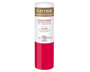 Cattier Organic Lip Care 4g
