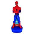 Disney Shower Gel Spiderman Semi 3D 300ml