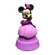 Disney Shower Gel Minnie 3D 300ml