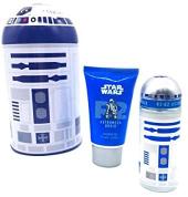 Disney Eau De Toilette Star Wars R2 D2 +Shower Gel 50+75ml