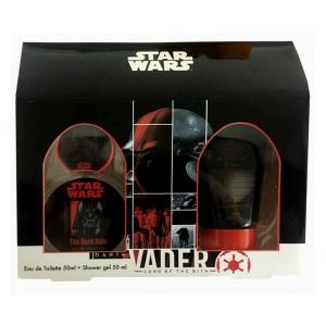 Disney Eau De Toilette Star Wars Pb +Shower Gel 50ml
