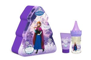 Disney Eau De Toilette Frozen Anna Castle Series 50ml