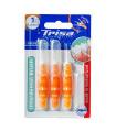 Trisa Interdental Brush Professional 1 Iso 0.8mm 1pc