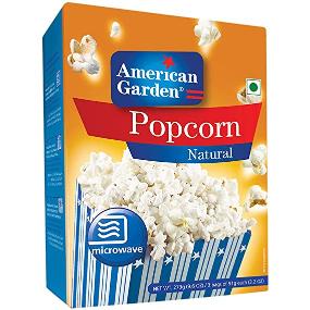 American Garden Popcorn Classic 15oz