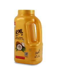 Kml Pure Coconut Oil 1L
