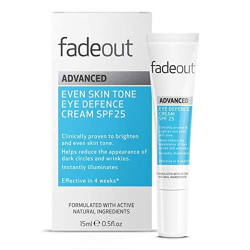 Fade Out Eye Defence Cream 15ml
