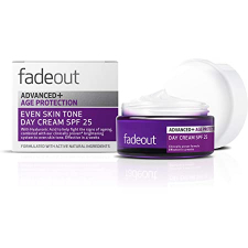 Fade Out Day Cream Advanced Age Protection Spf25 50ml