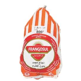 Frangosul Whole Chicken 800g