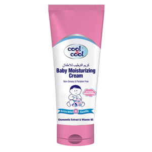 Cool & Cool Baby Moisturizing Cream 200ml