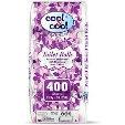 Cool & Cool Toilet Tissue Roll Printed Embossed 10x400s