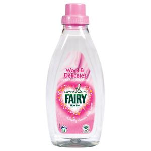 Fairy Non Bio Detergent Liquid Wool And Delicates 750ml