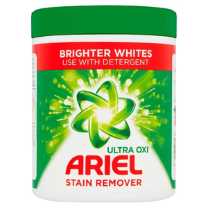 Ariel Stain Remover Powder White 1kg